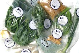 Is Blue Apron the Future of Home Cooking in America? - Eater