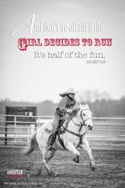 Famous Bull Riding Quotes