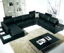 black living room furniture sets beautiful furnitur