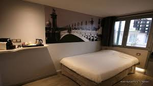 Hotel Kyriad Paris 12 Nation