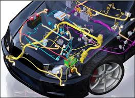 delphi opens wiring harness assembly plant in romania automotive wiring harness replacement at Automotive Wiring Harness
