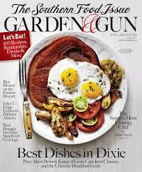 garden and gun magazine. Garden\u0026GunSept2014.jpg Garden And Gun Magazine