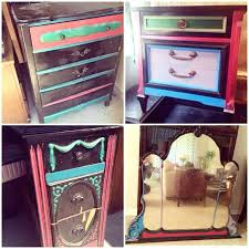 turquoise painted furniture ideas. Fine Painted Paint Furniture Get Overzealous With Hand Painting Old Ideas    Intended Turquoise Painted Furniture Ideas