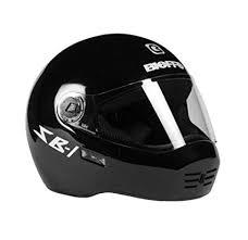 Bieffe Helmet Size Chart Steelbird Sb 1 Dashing Black With Plain Visor 600mm