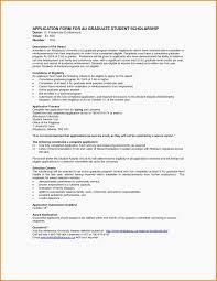 Examples Letter Recommendation Graduate School Employer Fresh Sample