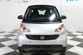 Smart fortwo coupe passion 2015