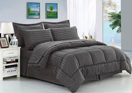 andover mills haliburton  piece reversible comforter set
