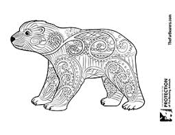 Holiday Fun Free Wildlife Colouring Pages And Activities The Fur
