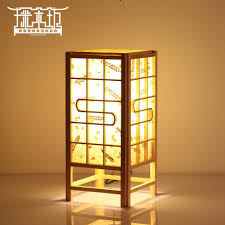 japanese style lighting. Get Quotations · Chinese Character Study Lamp Living Room Bedroom Bedside Fixtures Minimalist Japanese Style Couch M Vertical Lighting W
