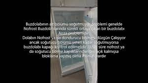 Buzdolabı Arızaları soğutmuyor bloklama çözümleri 0534 893 29 05 - YouTube