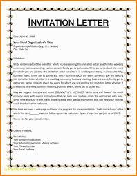 Formal Invite Invite Letter In Hindi Visorgede Co Formal Invitation