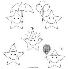 Star wars coloring pages for kids. Free Printable Star Coloring Pages For Kids