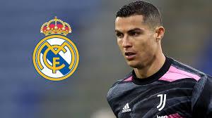 Milan crush ronaldo, juve in big serie a clash. Cristiano Ronaldo Zuruck Zu Real Madrid Vorstandsboss Emilio Butragueno Lasst Raum Fur Spekulationen Goal Com