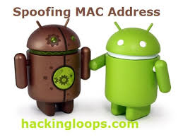 Mac Android On Phones Mobile Address Spoofing wp0SxqY1Ow