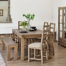 victoria distressed white extending dining table in dining room with upholstered dining chairs kitchen organization dining chairs