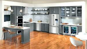 grey kitchen cabinets with white countertops grey kitchen cabinets with white kitchen design grey cabinets within