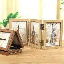5 opening 8x10 collage frame 2 opening picture frame unbelievable pictures robins egg stain patina double