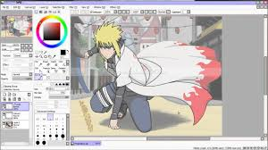 What software is good and complete useful for drawing anime? [closed]