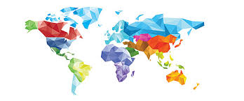 Map Of The World Background World Map Background Photos World Map Background Vectors And Psd