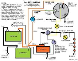 generator wiring diagram pdf generator image our massey ferguson fe35 tractor tractor photos and information on generator wiring diagram pdf