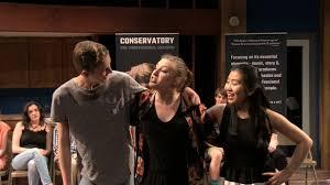 "S! Conserv Showcase 2017 - Scene from ""Hamlet"" - Lily Gleason ..."