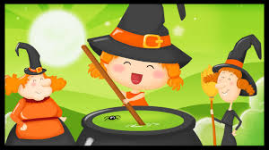 Halloween Chanson Pour Enfants Monde Des Petits Titounis