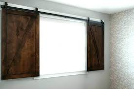 barn window shutters barn window shutters exterior door sliding doors for windows coverings barn window shutters