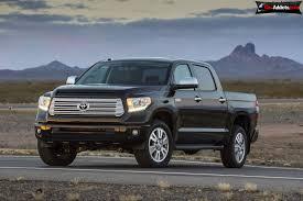 2014 Toyota Tundra - Price & Wallpaper & Video