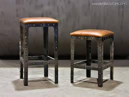 bar stool  modern bar stools counter chairs metal stools rustic