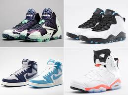 jordan shoes 2014 for boys. foot locker europe restocks jordan retros + nike basketball all-star sneakers shoes 2014 for boys