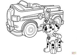 Coloring Pages Free Fireruck Coloring Pages Printablesfire