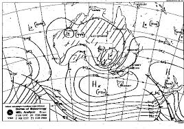 Australian Weather News February 2000