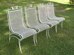 vintage iron patio furniture. Impressive Antique Wrought Iron Patio Furniture With 1322 Best Images About Vintage I