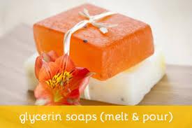 Glycerin Soap Recipes