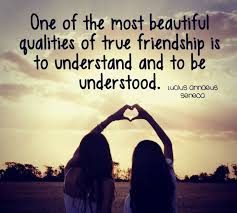 Beautiful Friends Quote