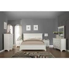 white bedroom sets full. Laveno 012 White Wood Bedroom Furniture Set, Includes King Bed, Dresser, Mirror, Sets Full