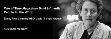 Temple Grandin Quotes Custom Temple Grandin Farrington Productions LLC