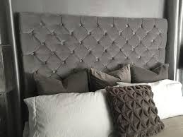 DIY. DIY CAL KING HEADBOARD FROM IKEA ...