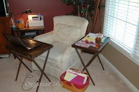 Making a home office Desk Have Progressed Through Many Home Office Organization Ideas In The Past 18 Years Organize 365 Making Bedroom Office Work Organize 365