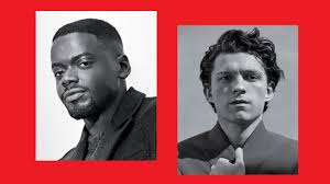 Kaluuya is recognizable for his role as posh kenneth on … Tom Holland Daniel Kaluuya On Spider Man Black Panther Marvel Variety