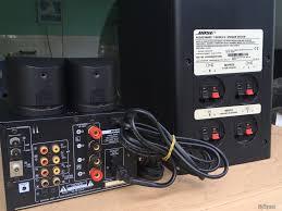 dàn loa Bose AMS-DMC 99%