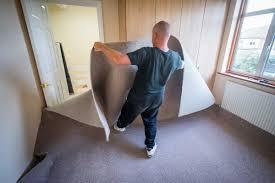 carpet ing costs