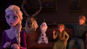 review frozen ii is gorgeous to see