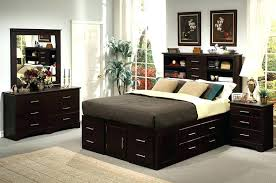 Cal King Bedroom Furniture Set