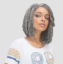 Grey Hairstyles 66 Wonderful 24 Best Grey Twist Braids R Hot Images On Pinterest Grey Hair