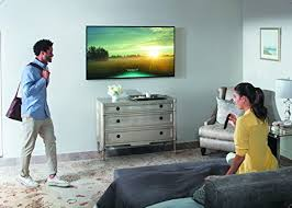 samsung curved tv in living room. samsung-qn55q7c-curved-4k-ultra-hd-smart-qled- samsung curved tv in living room