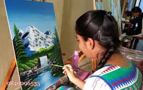 art painting classes at paintingvalley com explore collection of