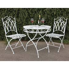 stunning white metal outdoor furniture metal garden furniture tbs furniture a large selection
