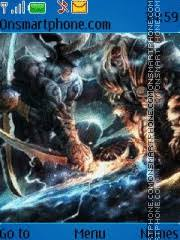 download warcraft 3 dota theme 104907