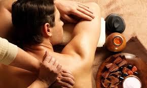 masaj senzual